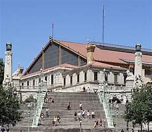Gare En Mouvement Marseille : la gare st charles ~ Dailycaller-alerts.com Idées de Décoration