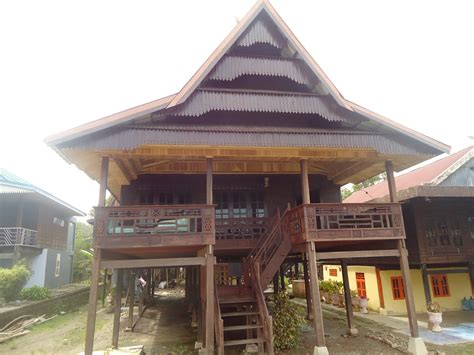 udbahagia kabupaten pinrang sul sel penjualan rumah kayu