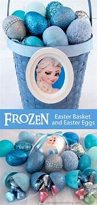Collection Frozen Easter Pictures - Reikian