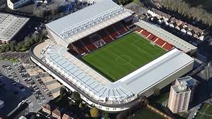Take A Tour Of The Rebuilt Ashton Gate Stadium