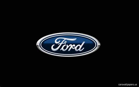 Ford Logo by Ford Logo Wallpaper 183 Wallpapertag