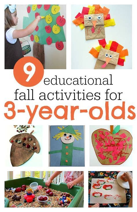 best fall activities 117 best fall activities pre k preschool images on pinterest fall crafts day care and