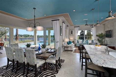 featured house plan tideland haven southern living