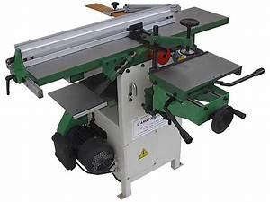Machine à Bois Combiné : combinee rabot degau 260 mm d2m machines a bois ~ Dailycaller-alerts.com Idées de Décoration