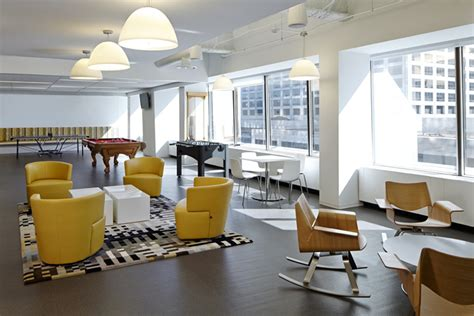 » Golin Office By Tpg Architecture, Chicago