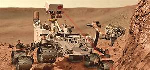 Innovation From Outer Space! Exploring NASA's Mars Effect ...