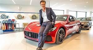 Maserati Rennes : clg motors la puissance l italienne ~ Gottalentnigeria.com Avis de Voitures