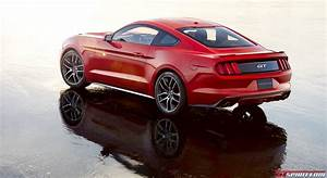 Diesel, Hybrid and Electric Ford Mustangs Being Considered - GTspirit