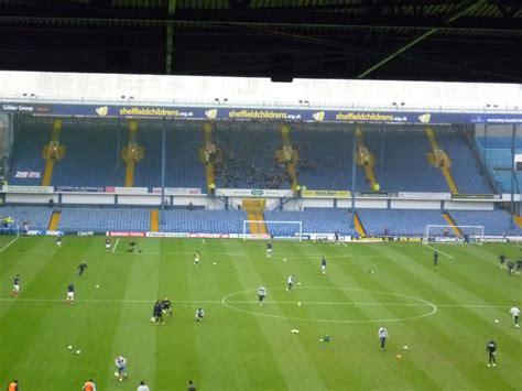 Sheffield Wednesday Stadium