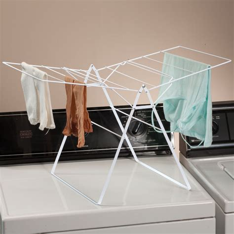 best drying rack table top folding drying rack metal indoor laundry clothes