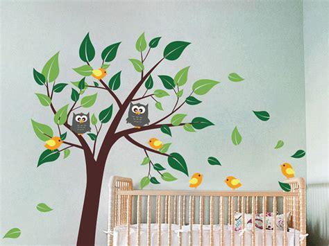 sticker mural chambre sticker mural pour chambre d enfant 15 cadeaux faits