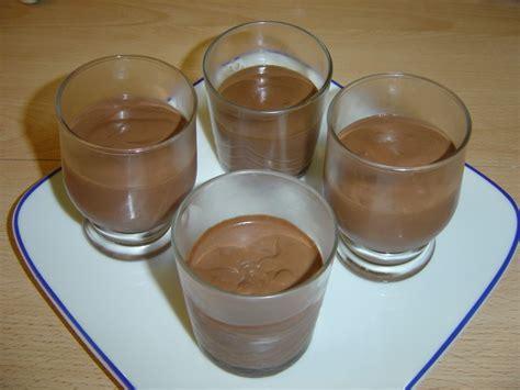 mousse au chocolat l 233 g 232 re le sabbaya