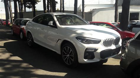 What options must car have to get the digital card? BMW X6 40i 3,0l/6Zyl., M-Sport, 2020, from Mexico - Global ...