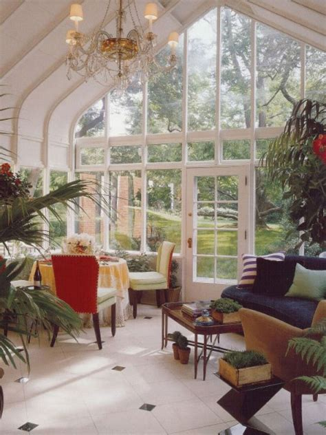 decorating sunrooms image 75 awesome sunroom design ideas digsdigs