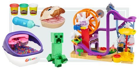 Hottest Kids Toys And Gift Ideas For Girls And Boys