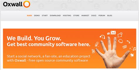 Best Easy Cms Web Design Tools 8 Best Cmss For Building A Well