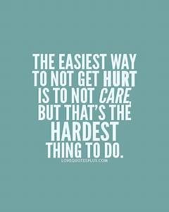 Quotes About Hurt. QuotesGram