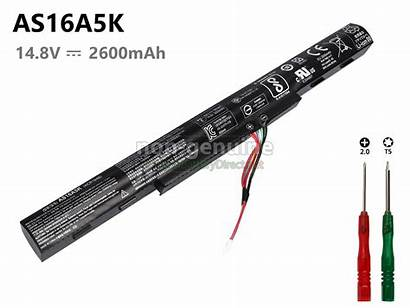 Acer Battery Baterie Replacement Aspire Laptop E5