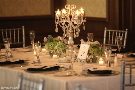 cheap elegant centerpieces  weddings  wedding ideas