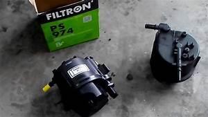 Mitsubishi, Endeavor, Fuel, Filter, Location