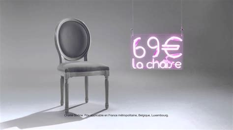 chaise medaillon pas chere remc homes
