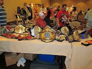 The Championship Belt: The Holy Grail of Professional ...