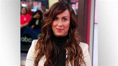 Alanis Morissette opens up about abuse in the music ...