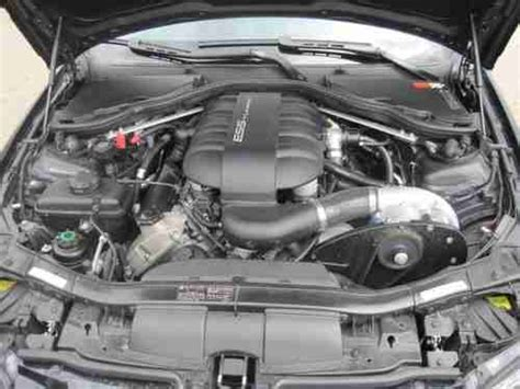 Buy Used 2008 Bmw M3 Ess Supercharged Vt1 535, Gintani