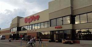 Hy-Vee restructures to support, IT, foodservice and health ...