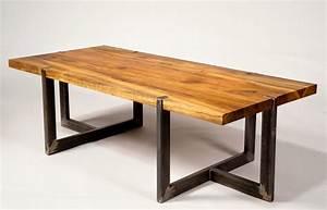 Wood Metal Living Room Suite Trevor Thurow Furniture