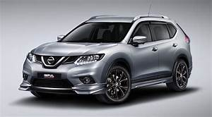 Nissan X Trail 2016 Avis : 2016 nissan x trail tuned by impul motor trader car news ~ Gottalentnigeria.com Avis de Voitures