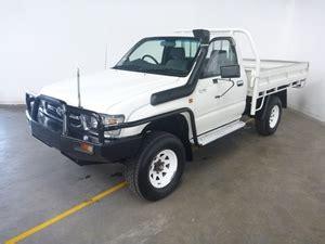 1999 toyota hilux sr5 4x4 3 0 litre turbo diesel single cab ute auction 0002 7006790