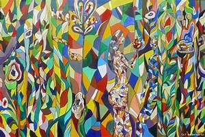 Expressionismus Architektur Merkmale : mirellagallery tentation adam und eva kunstwerke kubismus pinterest kubismus ~ Markanthonyermac.com Haus und Dekorationen