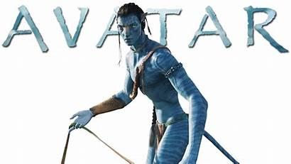 Avatar Jake Sully Unobtanium Transparent Movie Film
