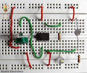 741 Op Amp Circuits