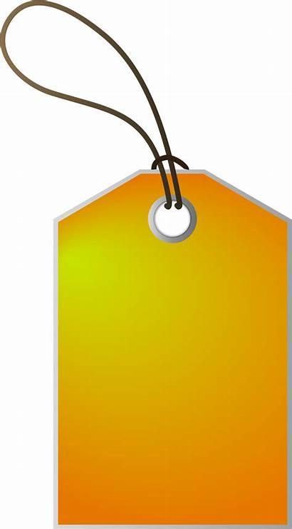 Tag Clipart Clip Transparent Vertical Vector Tags