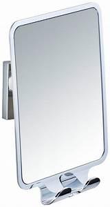 Glasablage Bad Ohne Bohren : wenko badspiegel vacuum loc quadro befestigen ohne bohren online kaufen otto ~ Buech-reservation.com Haus und Dekorationen