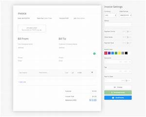 6 best online invoice makers to send payment invoice With create quick invoice