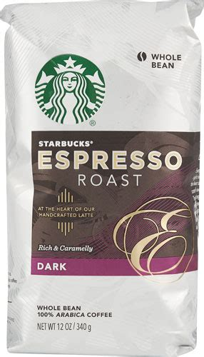 It is also packaged and sold as morning joe. Starbucks Whole Bean Coffee Dark Roast Espresso Roast -- 12 oz - Vitacost