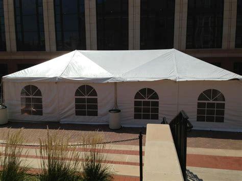 mariannes rentals frame tent    rentals