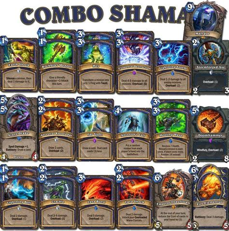hearthstone basic shaman deck 56 best images about hearthstone on s