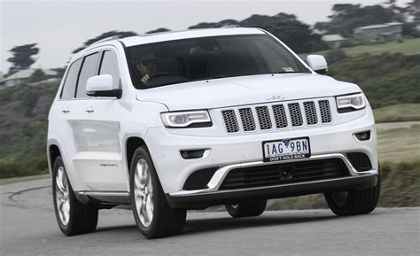 jeep summit price jeep grand cherokee summit special edition from 75 000
