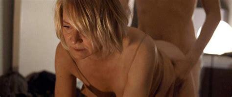 Trine Dyrholm Blowjob Explicit Scene From Dronningen