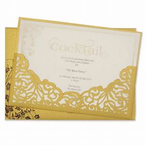 multifaith indian wedding card with a laser cut insert holder With wedding invitation insert holders