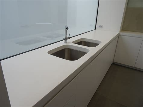 Corian Glacier White by Corian Glacier White By Cook And Nation Cook Nation