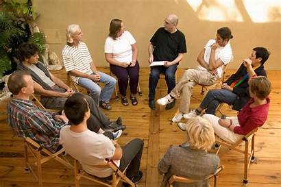 Therapy Magic Happens Groups Counseling Support Help