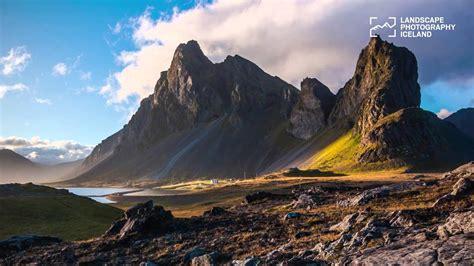 Landscape Photography Iceland Youtube