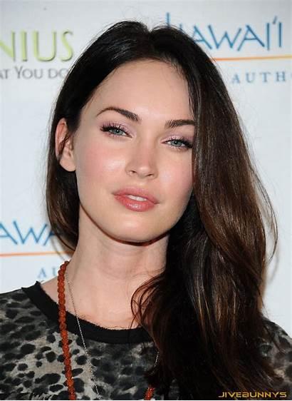 Megan Fox Film Actress 26 Celebrity Maui