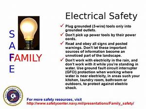 electrical safety With electrical safety training ppt