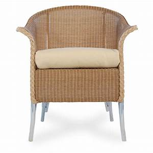 lloyd flanders curved back wicker dining chair 8001 With outdoor furniture covers lloyd flanders